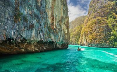 Hat yai thailand to phuket thailand
